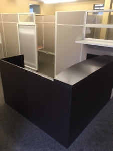 Work stations / office furniture for Sale (Halifax)