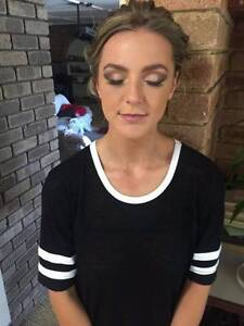 The Daisy Girl Mobile HMUA Willetton Canning Area Preview