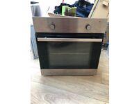 GÖRLIG oven 60CM with free extractor fan