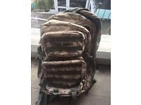 Mil-Tec MOLLE US Assault Pack Large 36L (Approx.) - USED