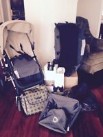 Bugaboo Cameleon 2 with plenty of extras!