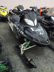 USED SLED BLOWOUT SALE