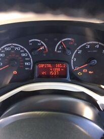 2011 Ford KA, 41000 miles, MOT till Feb18