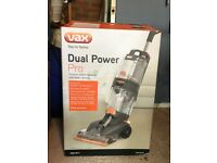 VAX Dual Power Pro carpet and hard floor