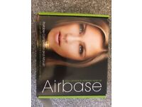 Airbase Portable Compressor and Airbrush - Brand new, never used