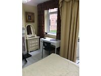 Large Single Room In a 4Bedroom Flat in Central London, SE14. Zone 2,Available Now