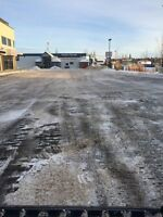 Snow Removal Commercial and Residential