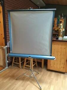 Projector Screen - Ecran Projecteur