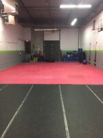 FITNESS SPACE FOR RENT!!!