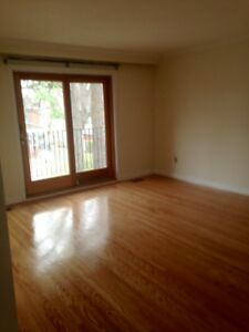 Lakeshore and Long Branch 3 bd. apt.