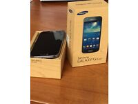 Samsung Galaxy S4 and S4 Mini's For Sale