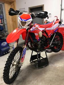 2017 BETA Dirt Bike