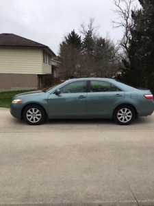 Owen Sound Toyota >> Used Cars Toyota Camry Kijiji In Owen Sound Buy Sell Save