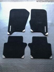 Car Mats for Range Rover Sport from dealer. Great condition. 1 year old.
