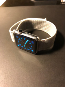 IWATCH with Sapphire Crystal