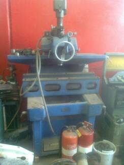 Mechanical Workshop Equipment 4 Post Hoist many other TOOLS St Albans Brimbank Area Preview