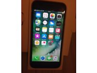 Good Cond. iPhone 6 Plus Silver 64GB on Vodaphone, Lebara, Ownphone, TalkTalk Mobile and Zest4 Mobil
