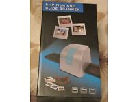 5mp Film & slide scanner
