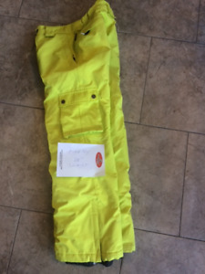 Firefly 28 Inch Snowboard Pants - Excellent Condition