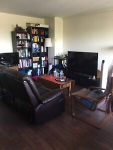 $1854 / 2br - 1000ft2 - NDG- Monkland- Large 4.5 apartment-Oct 1