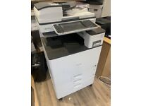Ricoh C2003 copier/scanner, refurbished and previously owned outright