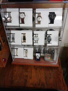 WATCHES - Vintage and new