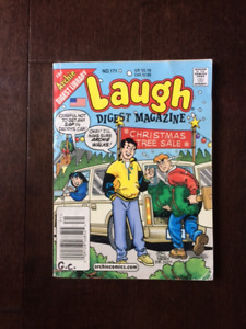 Archie Comics willing to Trade