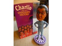 OOMPA LOOMPA FIGURE FROM CHARLIE and the CHOCOLATE FACTORY