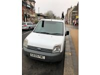 Ford Transit Connect 2009 SWB 1.8 TDCi (75ps) 200 Low Roof for sale