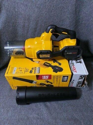 Dewalt DCBL772B 60V Cordless axial Blower (Tool-Only)