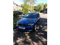 BMW 116i ES 3DR - Excellent Condition (Reduced Price)