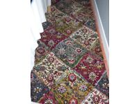 Used Heavy Duty Carpet