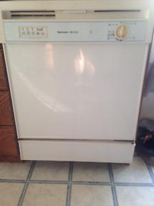 Kenmore Ultra Wash Dishwasher