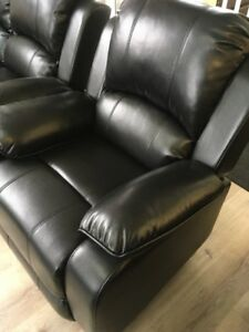 Recliners - Sofa, Love Seat, Chair