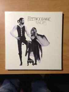 Limited Edition Fleetwood Mac Rumours Vinyl Plus CDs