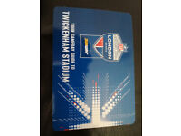 NFL London Twickenham 29th Oct Minnesota v Cleveland (2 Tickets @ Less than Face Value)