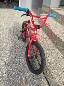 "Mirraco Miami 16"" Kids BMX Bike"