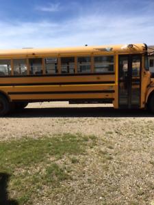 2010 International School Bus
