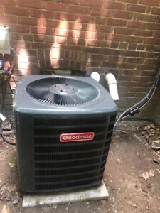 Hvac | Heating, Ventilation and Air Conditioning Services in