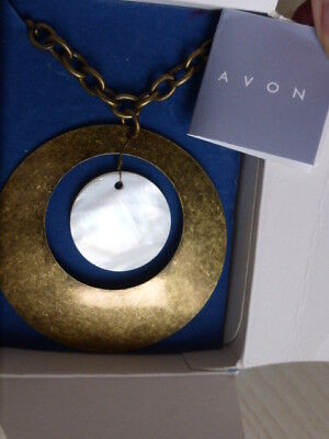 22K Gold Filled Wave Chain Necklace With Initial Letter S Alphabet 45cms Stamped