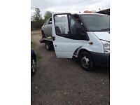 All scrap vans and cars purchased