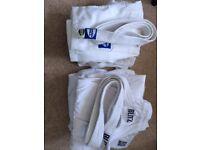Judo Kit