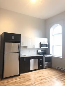 Brand new 1 bedroom located on Brunswick Street