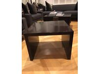 2 contemporary side tables / coffee tables - B&B Italia for sale  London