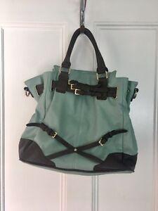 Leather handbag, New Wilston Brisbane North West Preview