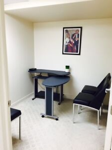 EXCELLENT LOCATION – OFFICE SPACE