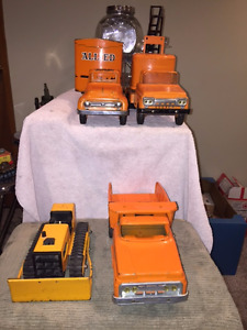 wanted matchbox toys #1-75 will trade