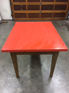 Multi-purpose very sturdy table