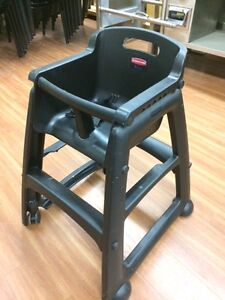 Rubbermaid Child High Chair For Sale!