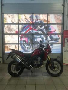 2017 CRF1000LDH - AFRICA TWIN DCT